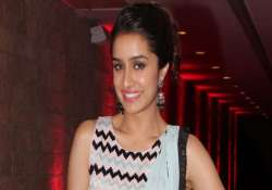 shraddha overwhelmed with invites for dahi handi events