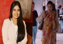it s about being confident and comfortable bhumi pednekar