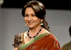 sharmila tagore feels sex symbol image doesn t last for long