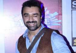 bigg boss 8 ajaz khan ensures to be decent and cultured