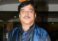i m priority no.4 for poonam shatrughan on 35th anniversary