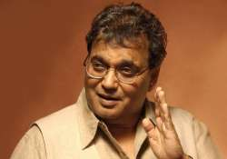 intolerance row filmmaker subhash ghai gives an epic