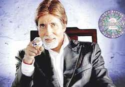 debuted on small screen against family s advice says big b