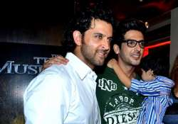 zayed khan people can t change my equation with hrithik