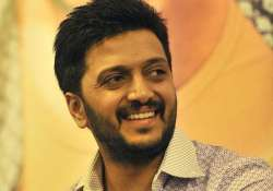 riteish deshmukh birthday special how magically 2014
