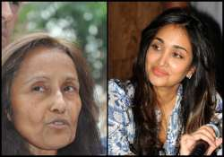 mother rabia conducts sting operation in jiah khan case