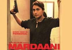 mardaani collects rs 14.46 cr in weekend singham returns