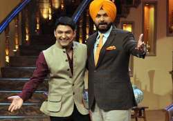 my show is for the entire family comedian kapil sharma