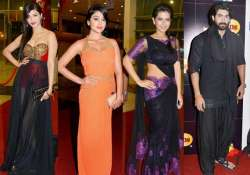 south stars sizzle at siima awards view pics