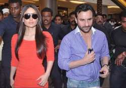 south mumbai 5 star hotel booked for saif kareena wedding