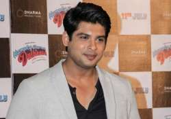 why didn t siddharth shukla wait for lead role to enter