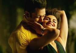 kick hangover song review salman jacqueline make a