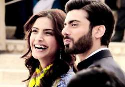 sonam fawad entertain on entertainment ke liye... finale