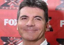 cowell using sheep placenta facials to look young