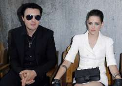 michael pitt denies dating kristen stewart