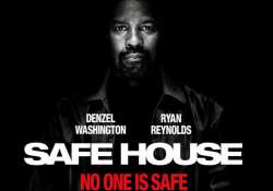 safe house offers generic thrills