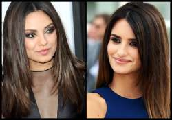 flaunt straight hair it s in vogue see pics