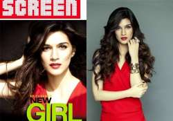 kriti sanon shuns her girl next door image for screen see