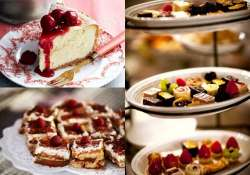 5 delicious desserts to make your wedding sweeter view pics