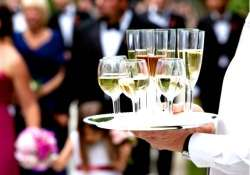 jazz up your wedding with these 5 unique beverages view pics