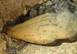 egypt discovers 3 000 year old tomb