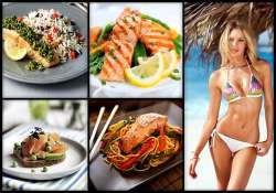 try salmon recipes for fit body view pics