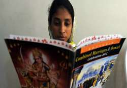 deaf mute indian woman geeta to be sent back to india