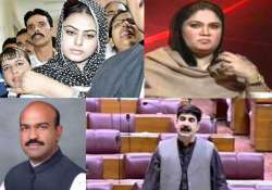 degrees of 54 former pak lawmakers found to be fake