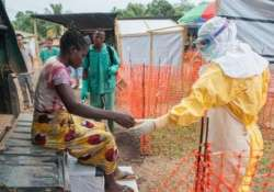 risk of ebola spreading in europe very low who