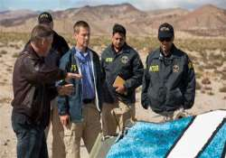 many questions still unanswered in spaceship crash