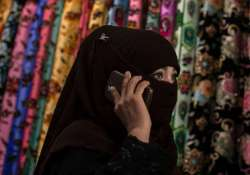 xinjiang province in china bans wearing of burqa by muslim