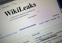 us enemies searching wikileaks iraq papers