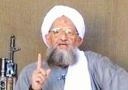 zawahiri asks pakistanis to revolt against their govt