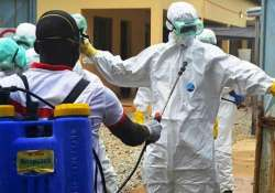 india signs agreement with un on fighting ebola