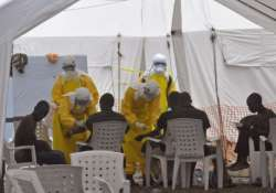 ebola countries to get usd 450 million in financing