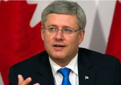 canadian parliament authorizes air strikes in iraq