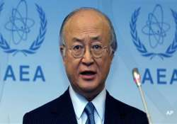no damage to n reactor container iaea