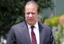 pakistan pm calls for efforts to end terrorism