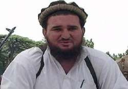 pakistani taliban sacks spokesman