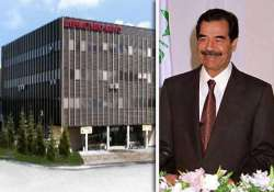 saddam s unclaimed money 20 billion euros lying unclaimed