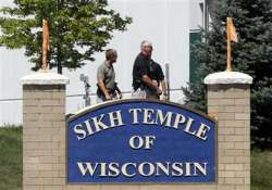 sikhs sidestep fights over us rampage donations