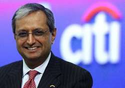 vikram pandit steps down as citigroup ceo a sudden exit