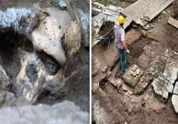 watch the skull of our oldest ancestor 1.8 million years old