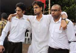 ai pilots indefinite fast enters sixth day two more