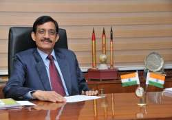 avniash chander appointed drdo chief will succeed v k