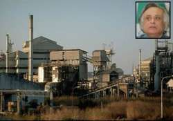 bhopal union carbide factory may be demolished says jairam