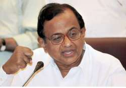 chidambaram for national centre on cyber security
