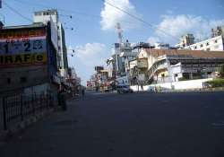 city bandh to protest sexual offences evokes mixed response