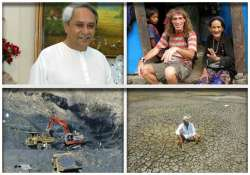 dissent abductions and scams mark 2012 in odisha