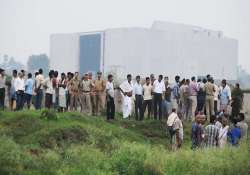 farmers disappointed with singur verdict